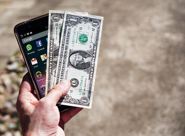 van vágy, hogy pénzt keressen sikeres internetes bevétel