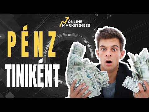 hogyan lehet extra pénzt keresni az interneten