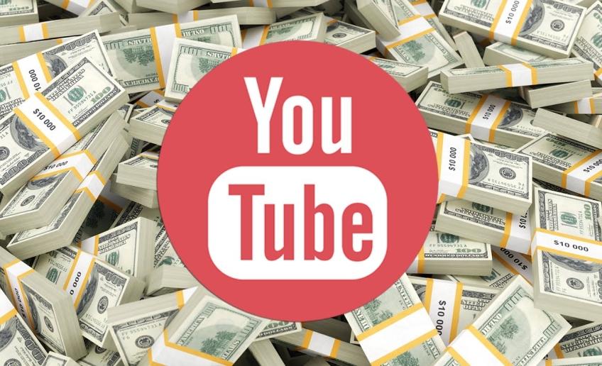 hogyan lehet gyorsan pénzt keresni, és sok videót
