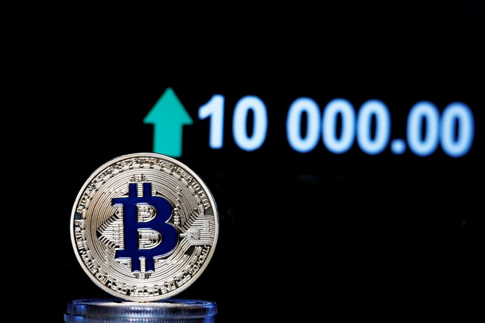 hogyan lehet keresni az első bitcoin hogyan lehet a legjobban pénzt keresni most
