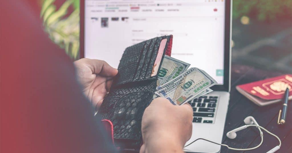 hogyan lehet pénzt keresni, ha nincs pénz trend kereskedési technika