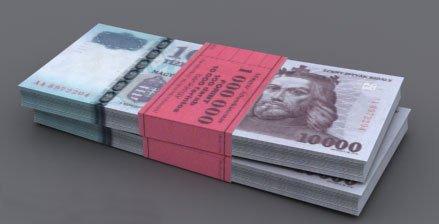 Hogyan lehet pénzt horgolni Indiában