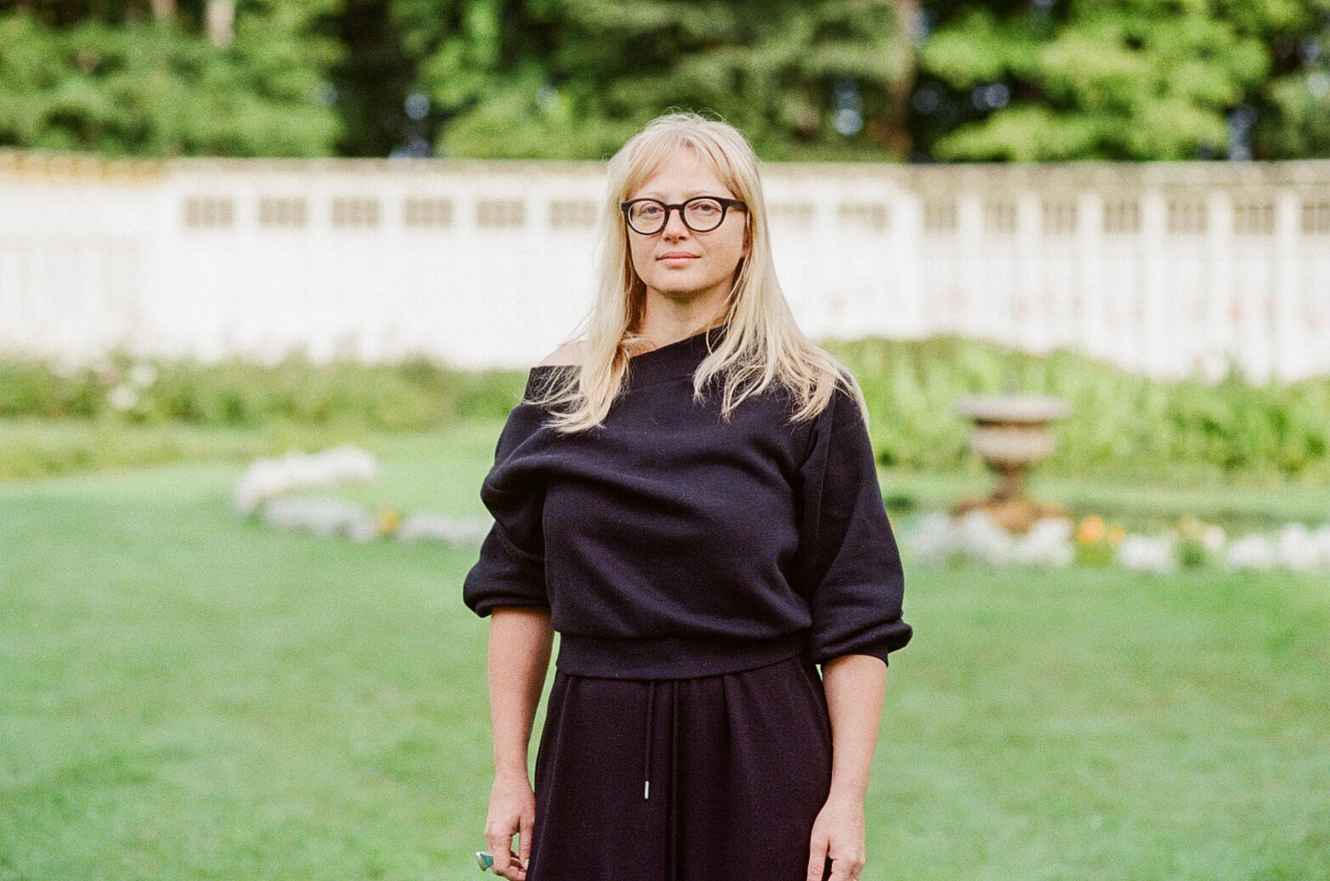 Budapesten a levegőben van az inspiráció - Karina Vissonova