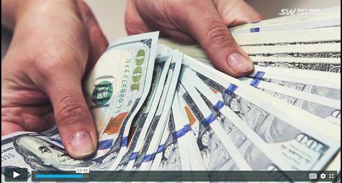 sikeres internetes bevétel vagyonra tett szert az opciókon