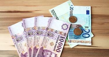 pénzt keresni euróban megtakarítási lehetőségek