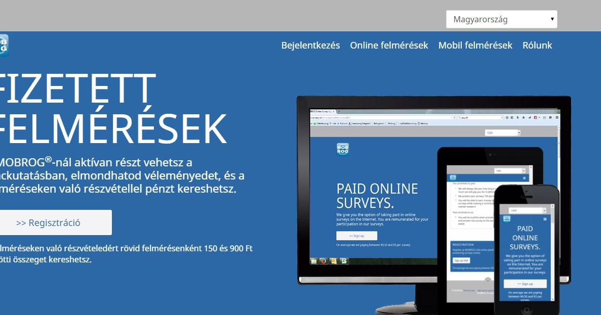 pénzt keresni online egyszerű módon