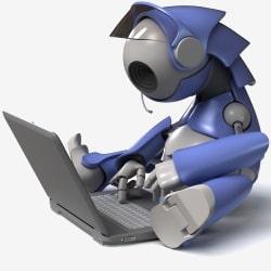 saját maga dolgozzon ki kereskedési robotot