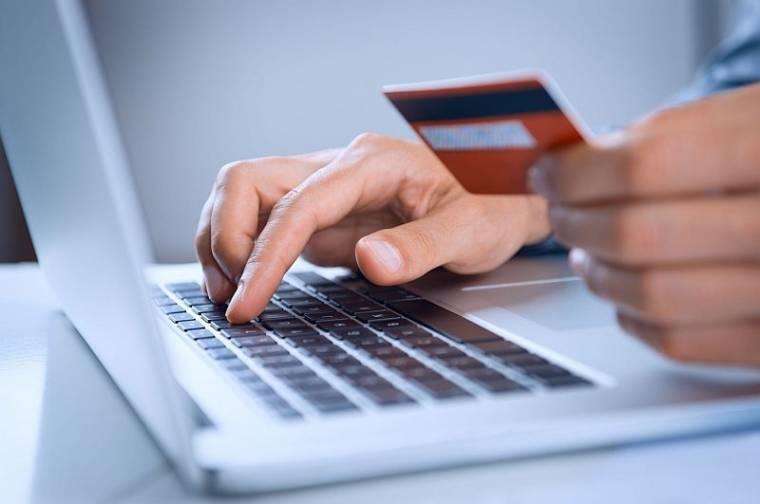 Az online fizetés veszélyei