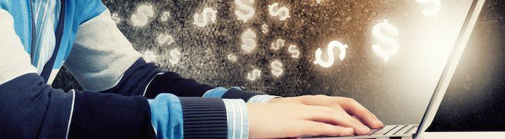 weboldalt készíteni és pénzt keresni