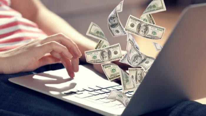online pénzkeresés a könnyű út