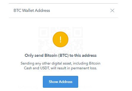 hol lehet megkapni a bitcoin pénztárca címét