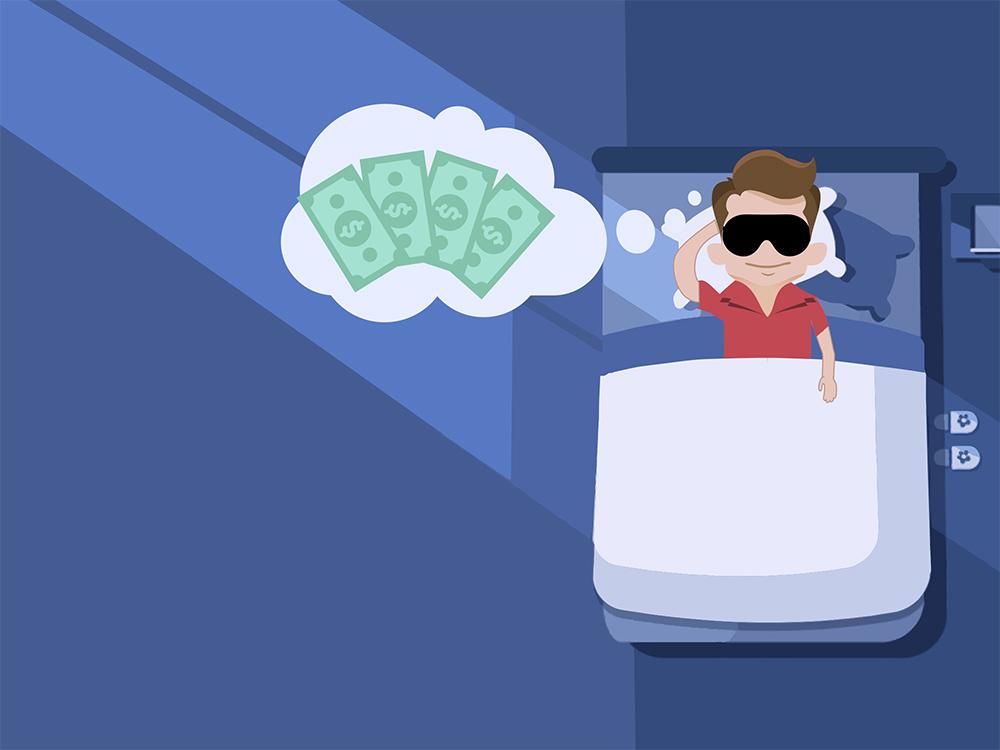 Így kereshetsz pénzt munka nélkül - Privátbankászabadibela.hu