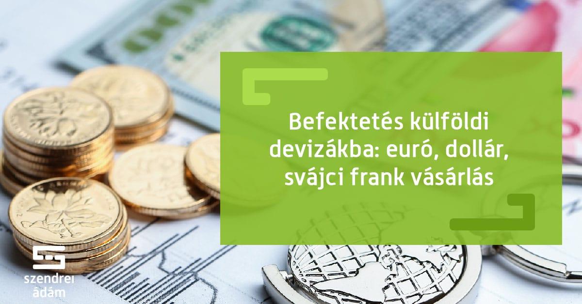 Mibe fektessem a pénzem Magyarországon 2020-ben