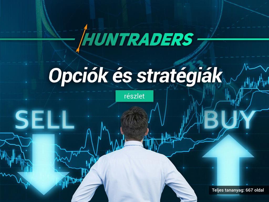 magyarázat opció stratégia