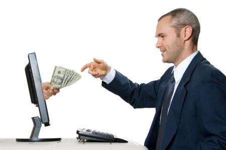 hogyan lehet pénzt keresni kereskedőként