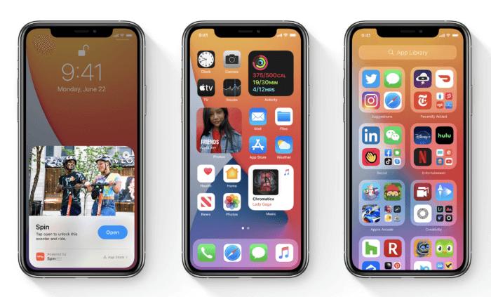 iphone bináris lehetőség