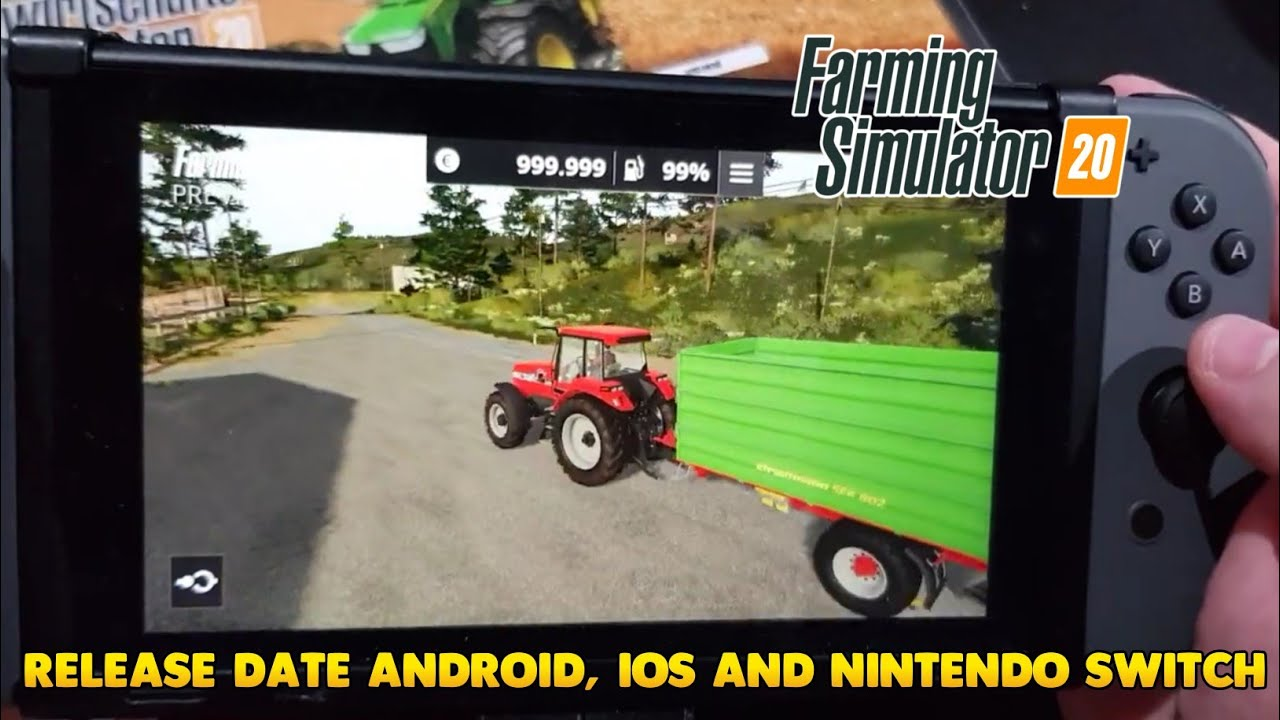 Farming Simulator 19 - Kritika