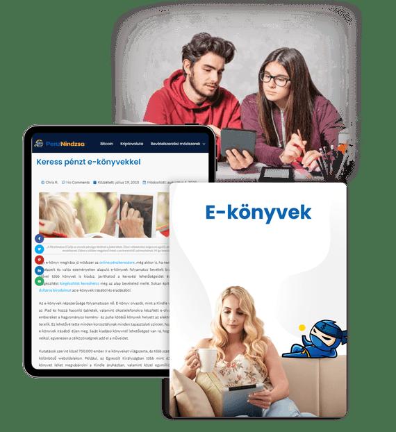 zarabotk webste pénzt keresni az interneten