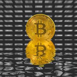 Nagyot ugorhat idén a bitcoin - Tavaly 95 százalékot lehetett nyerni a kriptopénzen - Az én pénzem