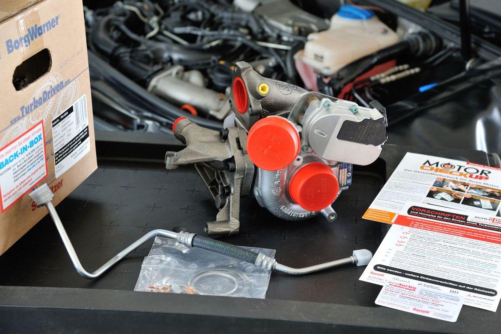 Hogyan tér el a tsi motor a tfsi-től? Minden a TFSI motorról. Leírás és a motor jellemzői
