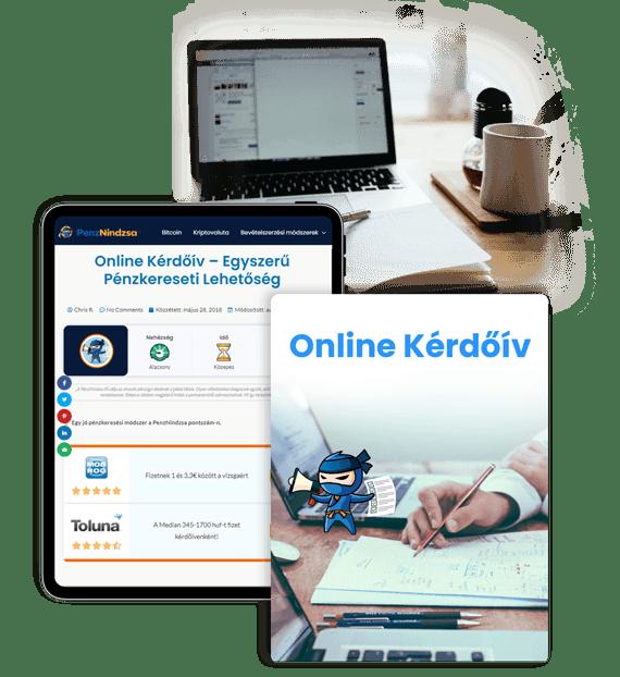 pénzt keresni online autopiloton