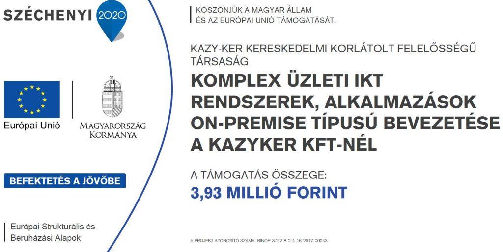beruházási projektek az interneten 2020