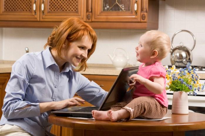 Anyukáknak-otthoni Állás