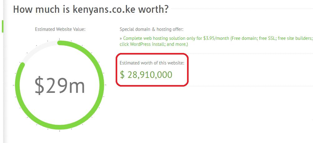 webhely, amely pénzt keres