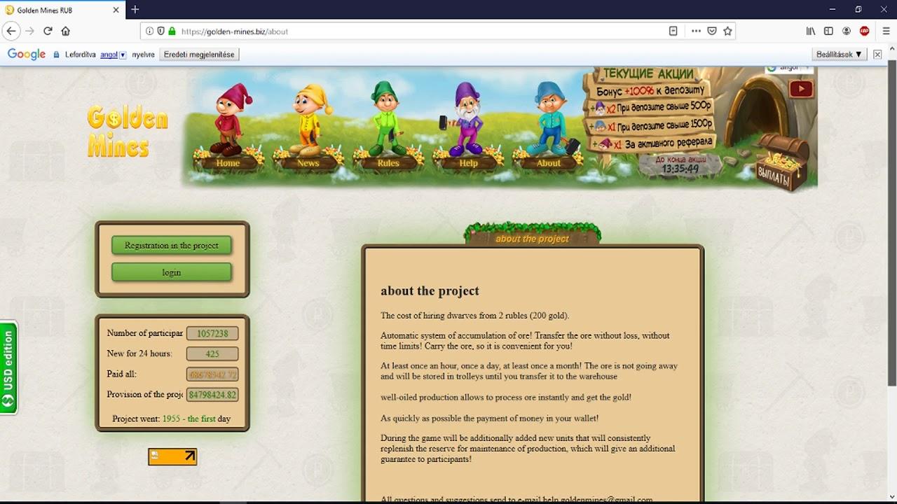 weboldal pénzkereséshez az interneten befektetés nélkül déli kereskedelem