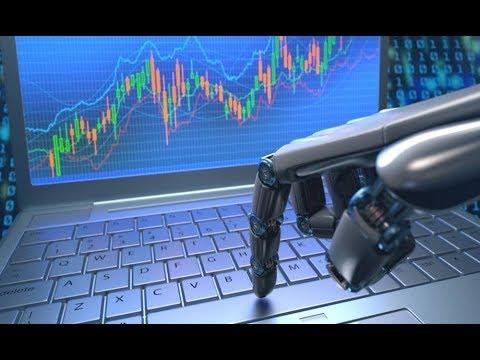 számítógép kereskedéshez