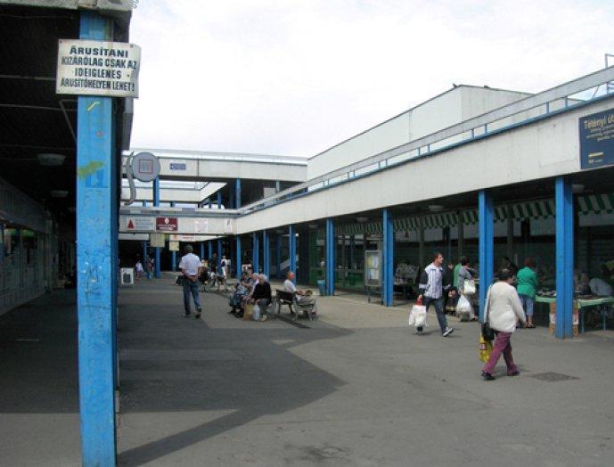 Budagyöngye bevásárlóközpont