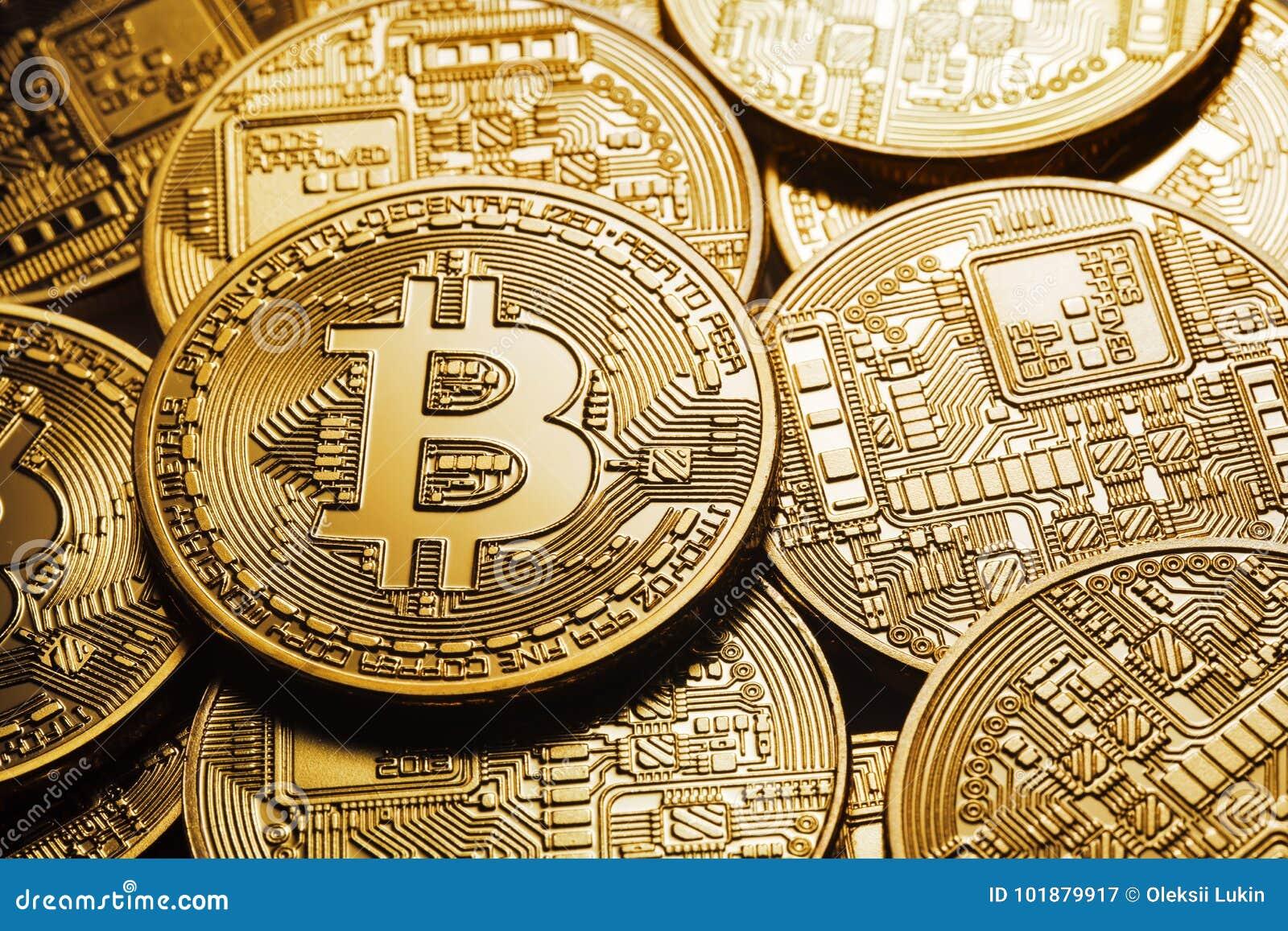 Bitcoin téma
