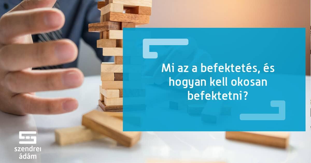 Legjobb 15 befektetési lehetőség ban | szabadibela.hu