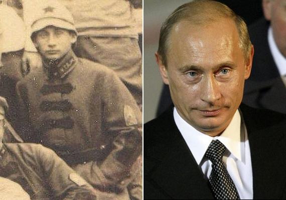Ekkora vagyona van hivatalosan Vlagyimir Putyinnak » FüHü