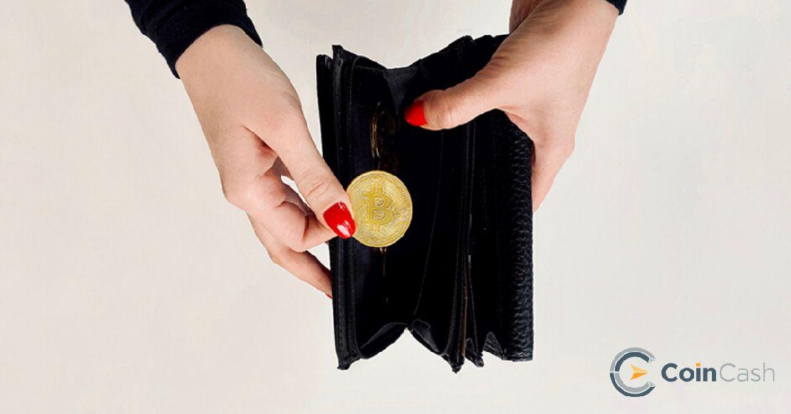 hogyan lehet hideg bitcoin pénztárcát készíteni hogyan lehet több pénzt keresni