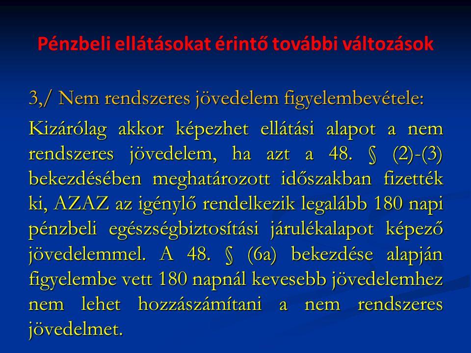 Jövedelemkiegészítés (JKR)