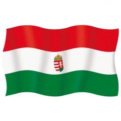 Costa Rica zászlaja