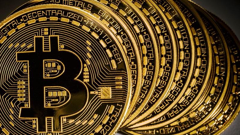 a bitcoin megosztott