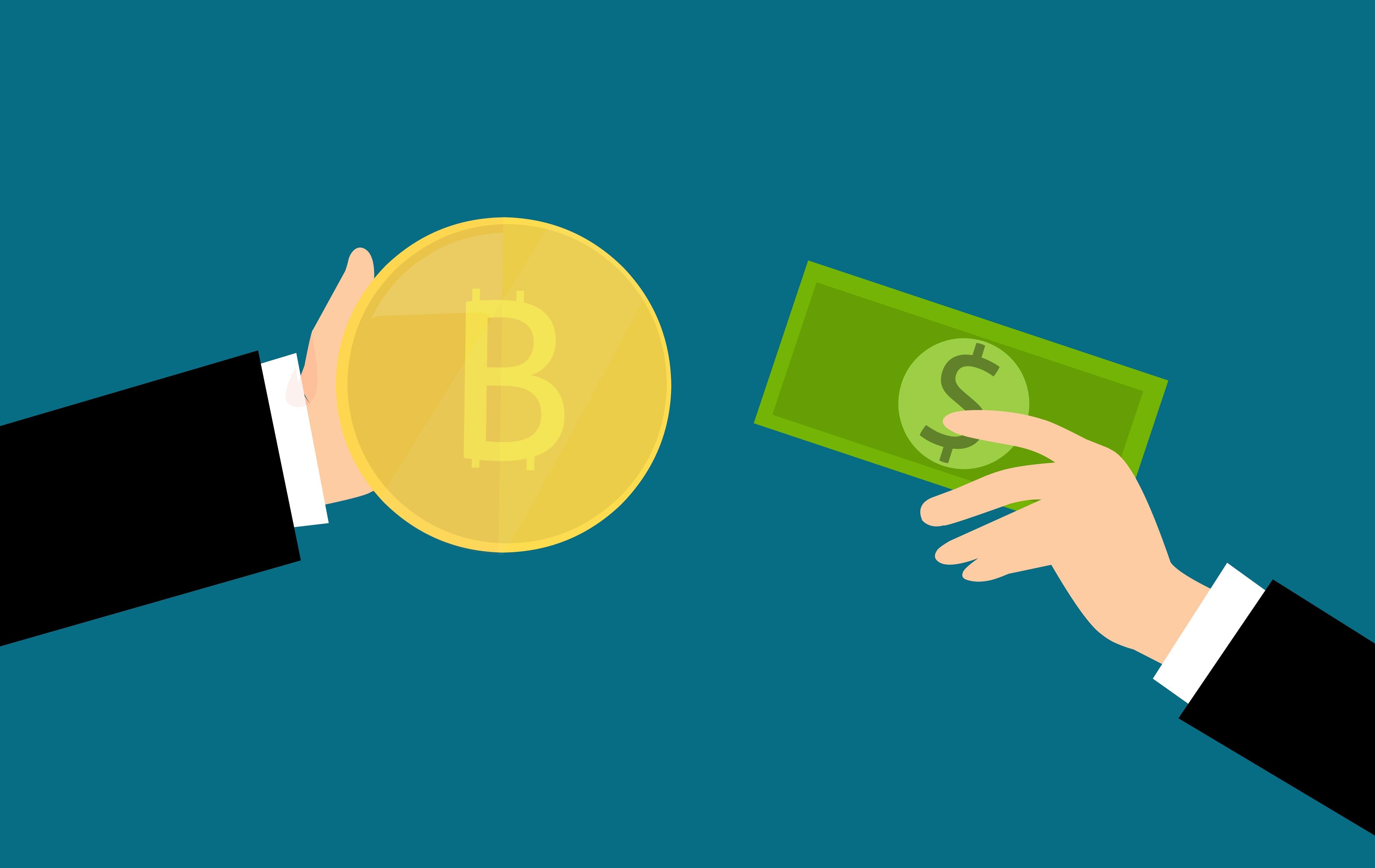 Egyre elterjedtebb a Bitcoin, a digitális fizetőeszköz - Hitelmax