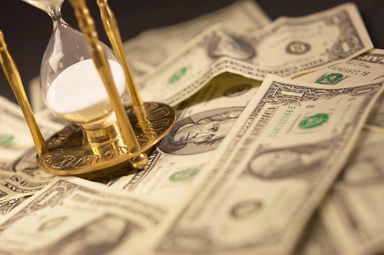 Az arany dollár-forint árfolyamkockázata, kockázatkezelés