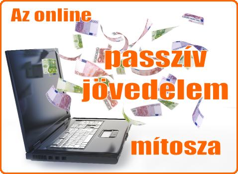 további jövedelem az interneten