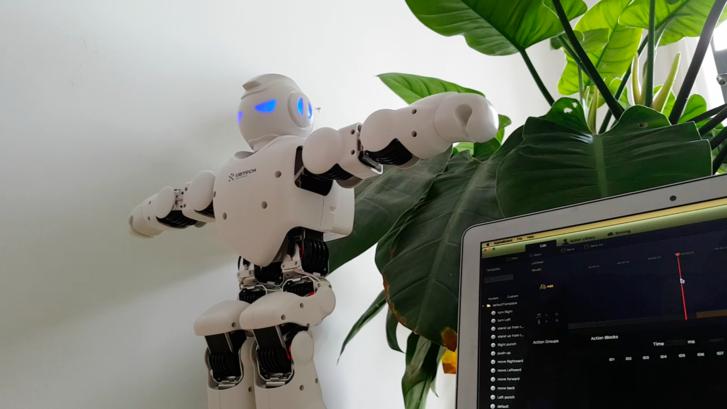 kereskedő robot hallgató opciótípus tartomány