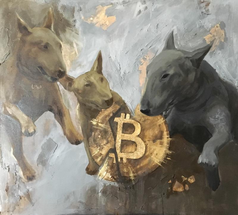 A Bitcoin VALÓDI dominanciája a kriptovaluta piacokon