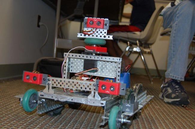 Ingyenes deviza robot