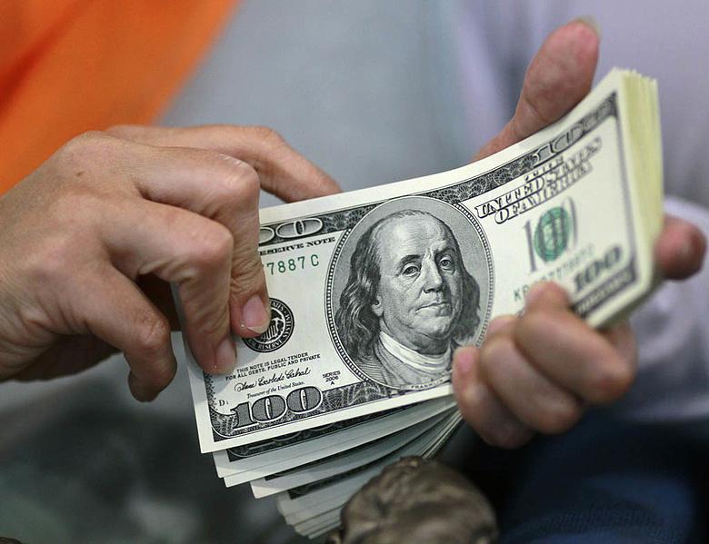 Készpénz ki- és befizetés