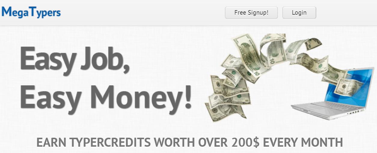 Online, hogy egy csomó pénzt,Hogyan működik?