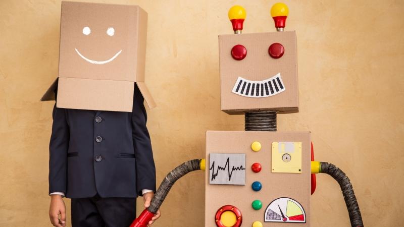 kereskedési robotok hoznak