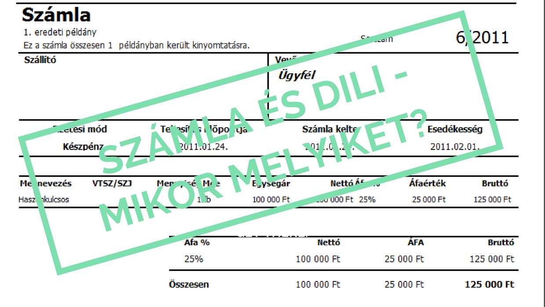 OTP Bank - Osztálypénz számla