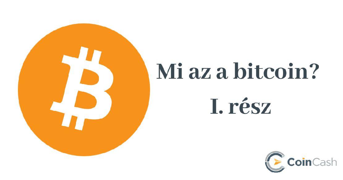 miért jó a bitcoin hogyan lehet elsajátítani a bináris opciókat