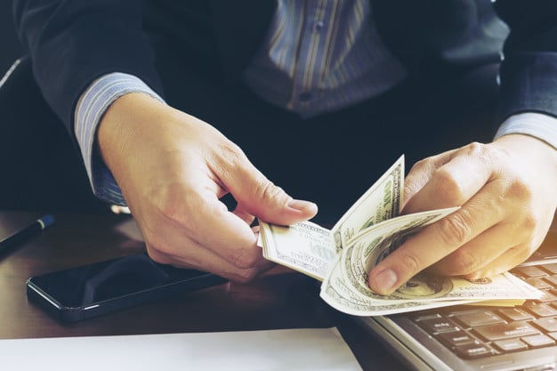pénzt keresni betétek nélkül